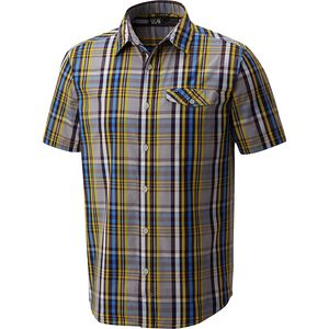 Mountain Hardwear Farthing Shirt - Men's