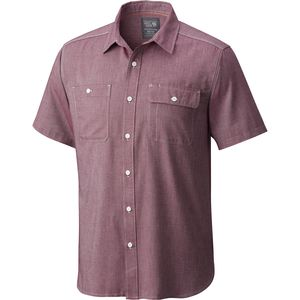 Mountain Hardwear Drummond Utility Shirt - Men's