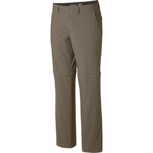 Mountain Hardwear Castil Convertible Pant - Men's Compare Price