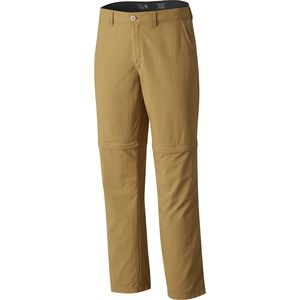 Mountain Hardwear Castil Convertible Pant - Men's