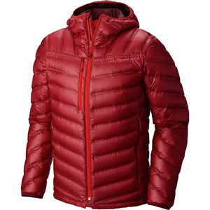 Mountain Hardwear StretchDown RS Hooded Jacket - Men's