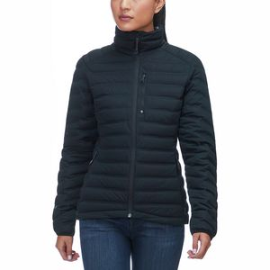 Women S Insulated Jackets Backcountry Com