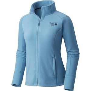 Mountain Hardwear Microchill 2.0 Fleece Jacket - Women's