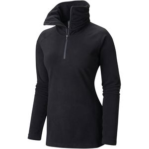 Mountain Hardwear Microchill Lite 1/2-Zip Shirt- Women's