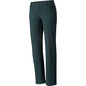 Mountain Hardwear Chockstone 24/7 Pant - Women's