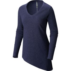 Mountain Hardwear Shadow Knit Shirt - Women's