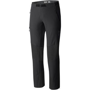 Mountain Hardwear Dragon Softshell Pant - Men's