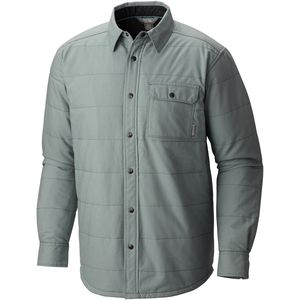 Mountain Hardwear Yuba Pass Fleece Lined Shacket - Men's