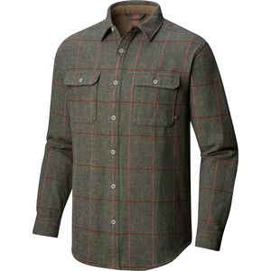 Mountain Hardwear Walcott Shirt - Men's