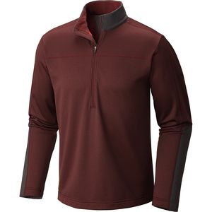 Mountain Hardwear Kiln 1/4-Zip Fleece Jacket - Men's