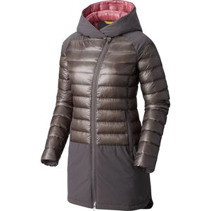 Mountain Hardwear Zero Grand Funnel Parka - Women's