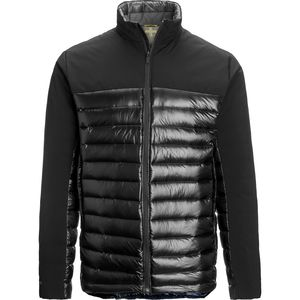 Mountain Hardwear Zero Grand Commuter Jacket - Men's