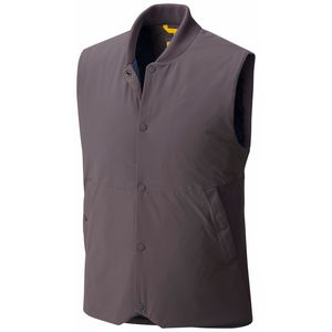 Mountain Hardwear Zero Grand Vest - Men's