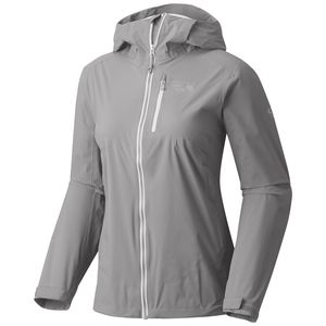 Mountain Hardwear Thundershadow Jacket - Women's
