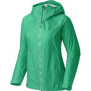 Mountain Hardwear Exponent Jacket - Women's