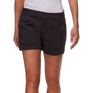 Mountain Hardwear AP Scrambler Short - Women's