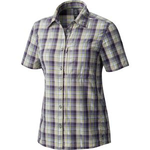 Mountain Hardwear Canyon AC Shirt - Women's