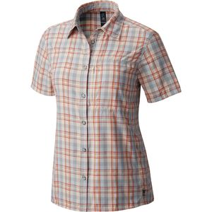 Mountain Hardwear Canyon AC Shirt -Women's