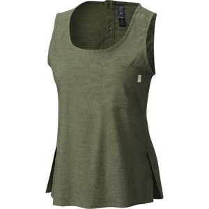 Mountain Hardwear Lena Tank Top - Women's
