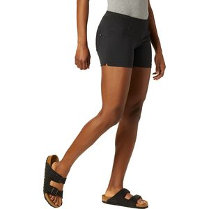 Mountain Hardwear Dynama 4in Short - Women's