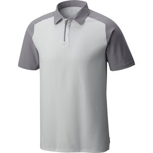 Mountain Hardwear AC Polo Shirt - Men's