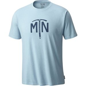 Mountain Hardwear Hardwear Ice Axe Short-Sleeve T-Shirt - Men's