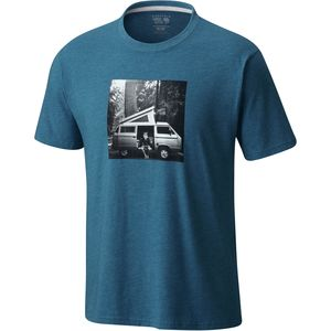 Mountain Hardwear A Man And His Van Short-Sleeve T-Shirt - Men's