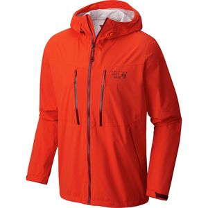 Mountain Hardwear Thundershadow Jacket - Men's