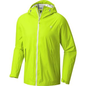 Mountain Hardwear Exponent Jacket - Men's