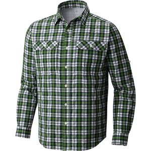 Mountain Hardwear Canyon AC Shirt - Men's