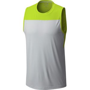 Mountain Hardwear Photon Tank Top - Men's