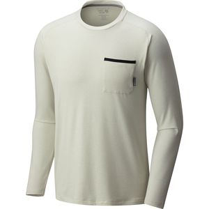 Mountain Hardwear CoolHiker AC Long-Sleeve Shirt - Men's