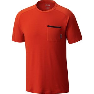 Mountain Hardwear CoolHiker AC Shirt - Men's