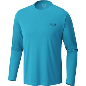Mountain Hardwear Wicked Long-Sleeve Shirt - Men's