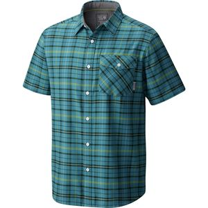 Mountain Hardwear Drummond Short-Sleeve  Shirt - Men's