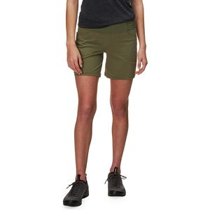 Mountain Hardwear Dynama 6in Short - Women's