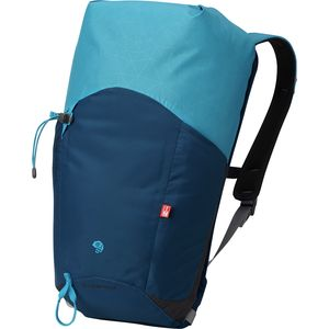 Mountain Hardwear Scrambler RT 20 Outdry Backpack - 1257cu in