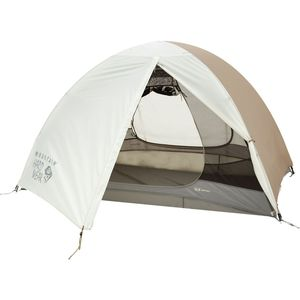 Mountain Hardwear Drifter 2 Lightweight Tent: 2-Person 3-Season