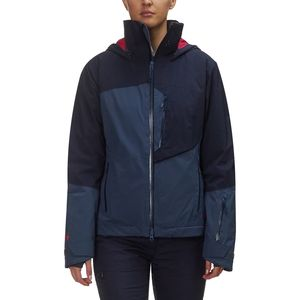 Mountain Hardwear Vintersaga Insulated Jacket - Women's