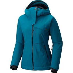 Mountain Hardwear Maybird Insulated Jacket - Women's