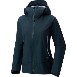 Mountain Hardwear Superforma Jacket - Women's
