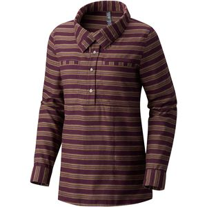 Mountain Hardwear Acadia Stretch Popover - Women's