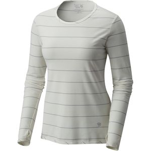 Mountain Hardwear Everyday Perfect Crew - Women's