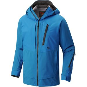 Mountain Hardwear Boundaryseeker Neoshell Jacket - Men's