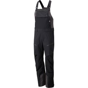 Mountain Hardwear Firefall Bib Pant - Men's