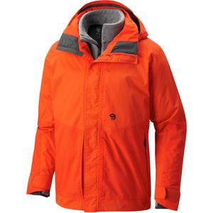Mountain Hardwear Killswitch Composite 3-in1 Insulated Jacket - Men's