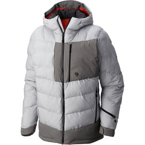 Mountain Hardwear Therminator Insulated Parka - Men's