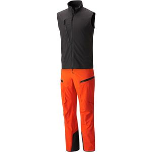 Mountain Hardwear Cloudseeker Bib Pant - Men's