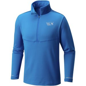 Mountain Hardwear 32 Degree 1/2-Zip Baselayer - Men's