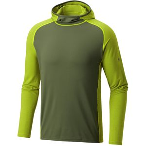 Mountain Hardwear Butterman Pullover Hoodie - Men's